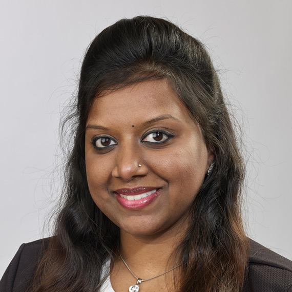 Tharsika Theiventhiran